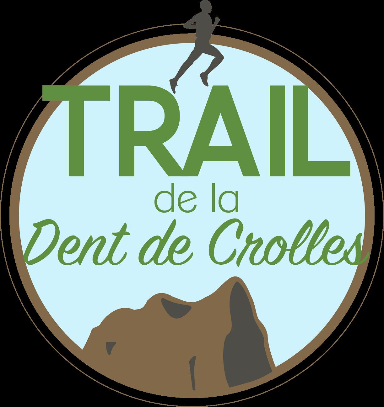 logo trail de la dent de crolles
