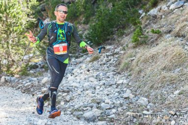 Photos du trail du Moucherotte - Vercors Multisports Festival - 2018