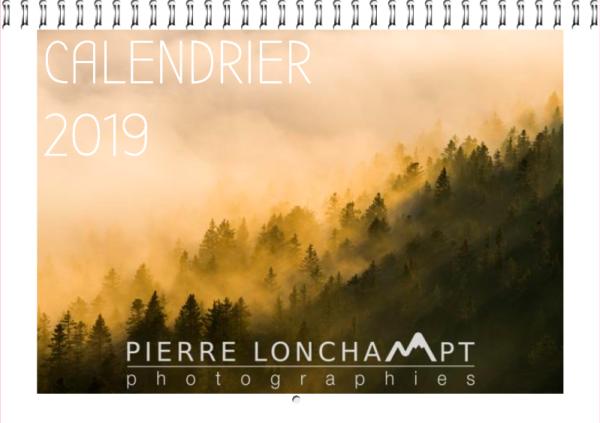 calendrier 2019 de pierre lonchampt